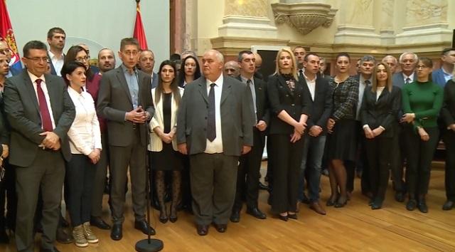 Bivši ministar iz SPS o režimu i 13. aprilu: Ma usrali se bre! Da su pošteni, pa bez obzira što su glupi, ne bi se plašili jer bi bili sigurni u sebe!