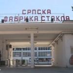Bivši radnici paraćinske staklare stupili u štrajk glađu