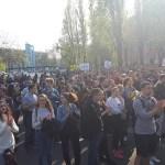 Studentski marš: Položićemo i ovaj ispit