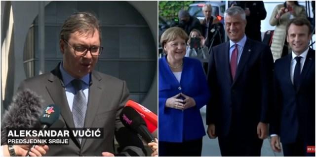 Oni kojima je obećano rešenje Kosova pitaju se da li im se investicija u Vučića isplatila