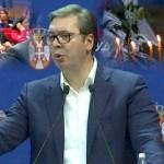 Ministar pravde Kosova: Vučić pokazao lažnu dokumentaciju o ubistvu Ivanovića, štiti čoveka koji treba da se nađe pred licem pravde