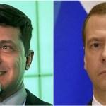 Medvedev o Ukrajini: Šansa za popravljanje odnosa