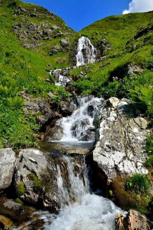 Vodopad kod Gotovuše
