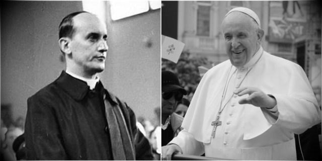 Bura u Hrvatskoj zbog izjave pape Franje zbog izjave o Stepincu