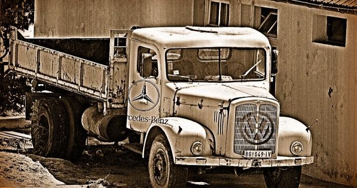 Folksvagen, srpski Mercedes, finski FAP – malo morgen!