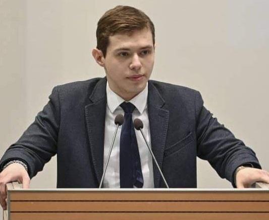 Ivan Milanović: Sergej, opraštam ti laži o meni i crtanje mete na čelo, računam da si bio u stanju smanjene uračunljivosti