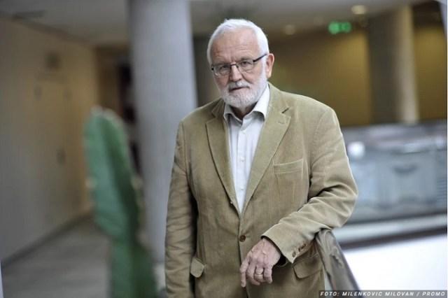 Mencinger: Izjava Malog o Srbiji u top 10 ekonomija, glupost i čista demagogija