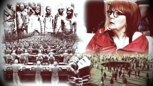 Nekad su robovlasnici svojim robovima osiguravali krov nad glavom i hranu. Danas robova ima toliko da ne moraju brinuti ni o čemu. Kad jedan crkne, na njegovo mesto dođe drugi