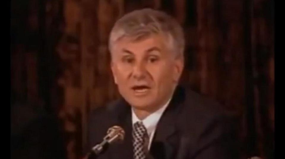 Đinđić: Ja sam 6. oktobra bio za to da se otpuste sve sudije, svi policajci i svi sa RTS (VIDEO)