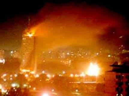 """Други међународни симпозијум """"Последице бомбардовања СР Југославије осиромашеним уранијумом 1999."""""""
