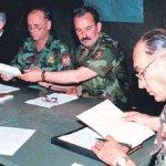 9. jun – Potpisan sporazum u Kumanovu