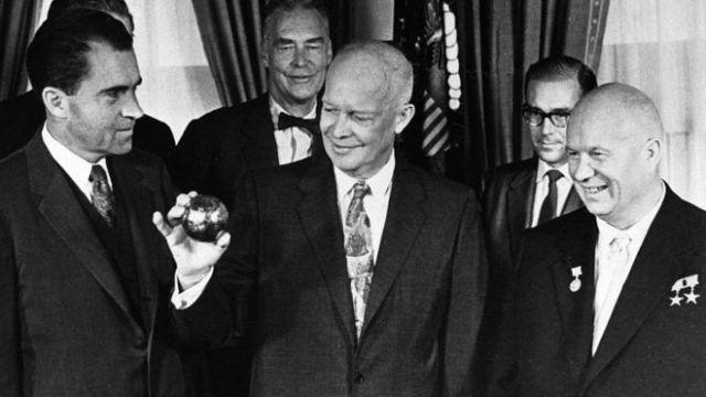 Sovjeti tri puta stigli na Mesec pre Amerikanaca