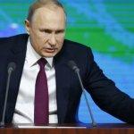MOSKVA PRETI ODMAZDOM: Ukrajinci zaplenili ruski tanker! Čeka se odgovor Putina!