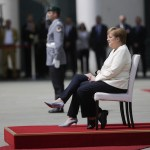 Merkelova odala počast neuspelim atentatorima na Hitlera