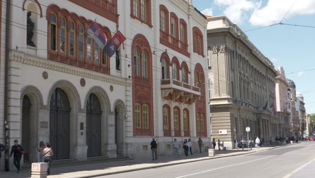 Profesor podneo ostavku u Veću Beogradskog univerziteta zbog odluke o doktoratu Malog