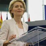Nemačka ministarka odbrane na čelu Evropske komisije
