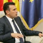 Zaev: Severna Makedonija zaslužuje nezavisnu crkvu