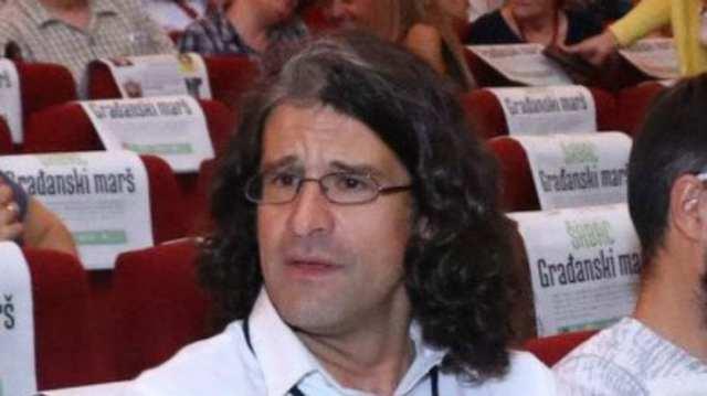 Dušan Čavić: Vlast je obesnija nego ona devedesetih