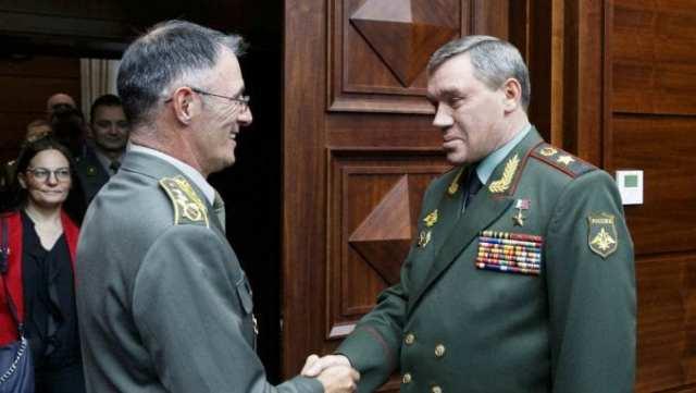 Vojna neutralnost Srbije ne postoji