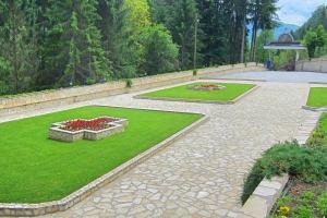 Moć vere: Svedočanstva o iscelenjima kod  manastira Lovnica kod Šekovića