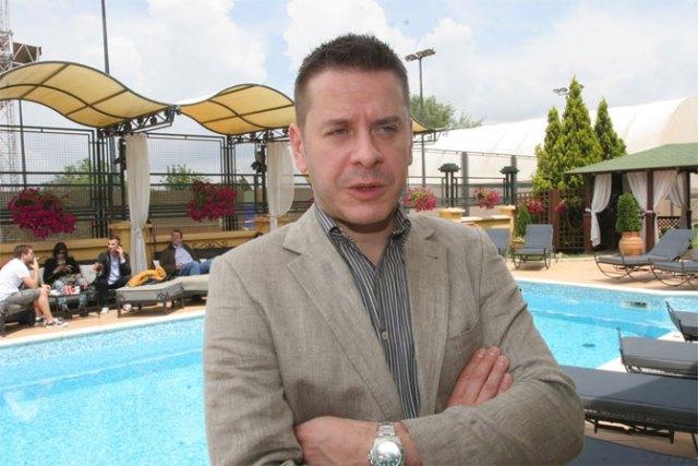 Vlado Georgijev: Optužuju Srbe za svoje poreklo i lozu