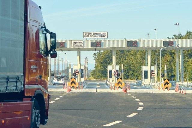 Kamioni neće, a autobusi ne mogu na novi auto-put
