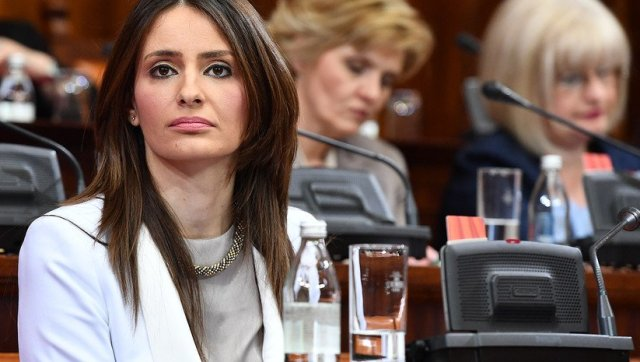 Kuburović o odluci da se Morina ne izruči Srbiji: Još jednom politika iznad prava i pravde