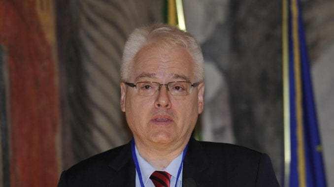 Ivo Josipović: U Hrvatskoj i Srbiji na vlasti tvrda desnica, koja suflira da je još tvrđa