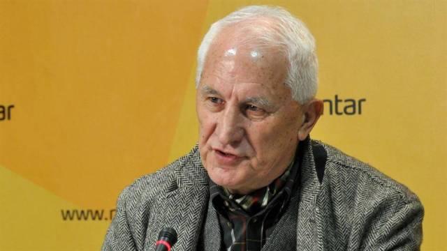 Bećković: Sadašnja Crna Gora ima 13 godina, pa se prema tim godinama i ponaša