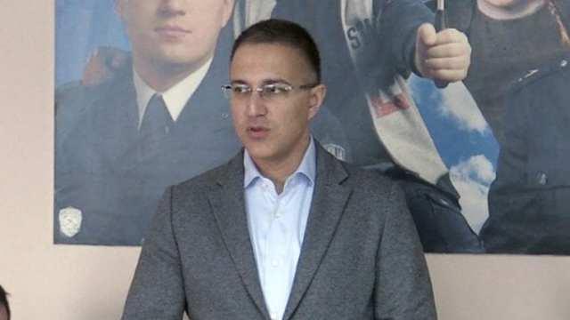 SZS: Nema dokumentacije da je Megatrend imaо dozvolu za rad kad je Stefanoviću izdaо diplomu