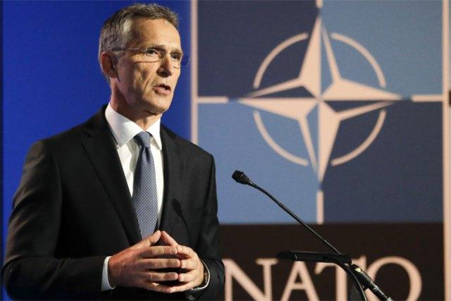 NATO ne želi trku u naoružanju