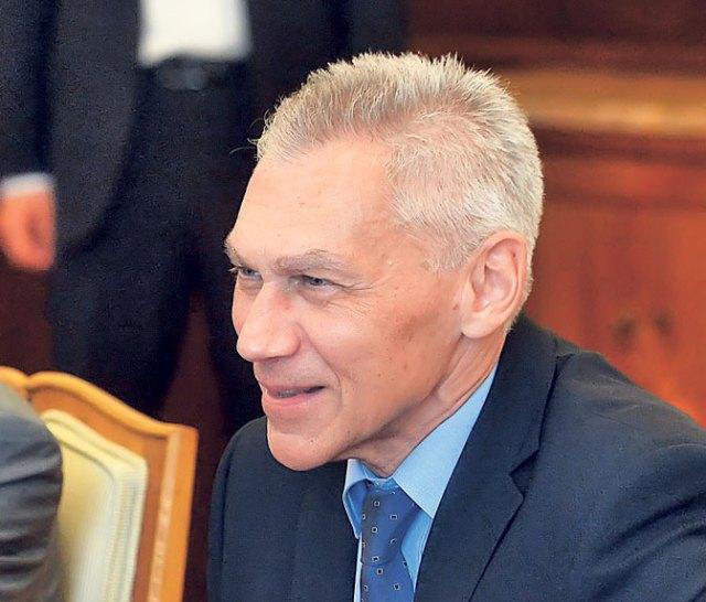 Bocan-Harčenko: Rusija ne razume zašto bi podela Kosova bila presedan