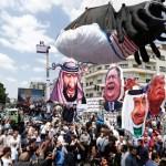 Zašto su Saudijska Arabija i Iran ljuti rivali?
