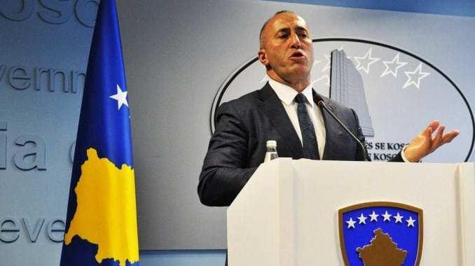 Haradinaj: Znam zašto me se Vučić plaši