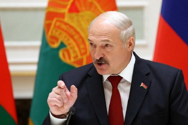 Lukašenko besan! Amerikanci nikad nisu bili bliže našoj granici, miroljubivi jesmo ali će nas zapamtiti