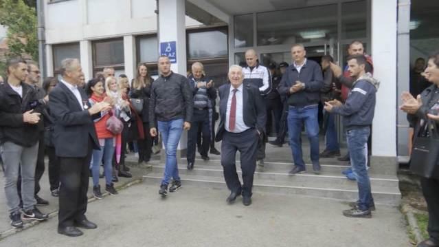 "Direktor fabrike ""Milan Blagojević"" radnicima nije uplaćivao doprinose"
