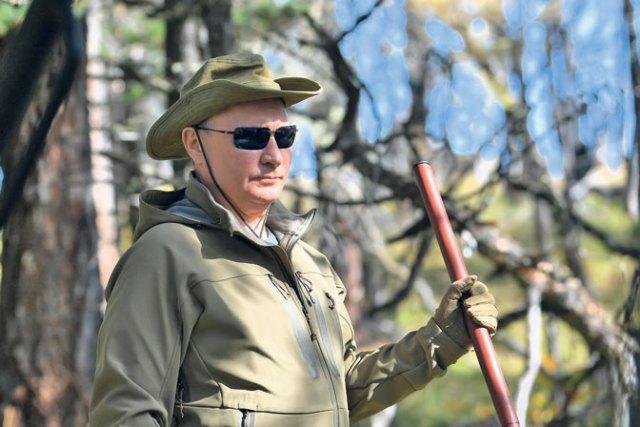 Milić: Putin je protivteža globalizaciji i poslednjim trzajima unipolarnog sveta