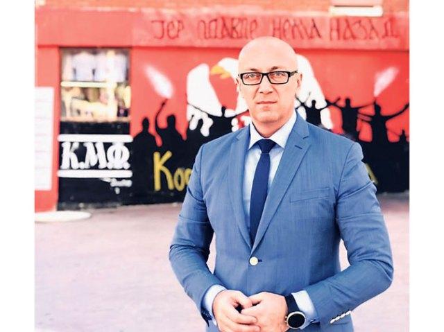 Goran Rakić: Nas neće kupiti za šaku dolara