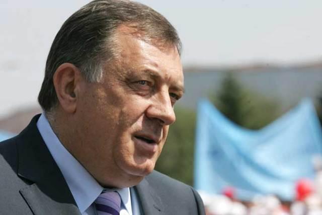Dodik-predlažem rok od deset dana za formiranje Savjeta ministara