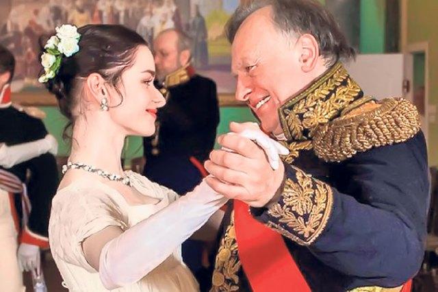 Profesor opčinjen Napoleonom iskasapio svoju ljubavnicu