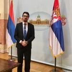 """Jovanović: Skupština mora biti Narodna a ne """"njihova"""""""