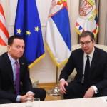 Grenel traži da Beograd obustavi akciju povlačenja priznanja Kosova
