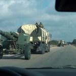TEŠKA ARTILJERIJA, HAUBICE, TENKOVI… Ruska i sirijska vojska jure na Idlib, Turci pogazili dogovor