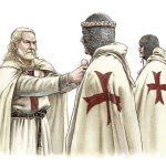 """SRPSKI """"DEN BRAUN"""": Bulić: Templari su veoma poštovali Srbiju, na ulasku su ostavljali oružje i dobijali ga na izlasku!"""