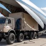 Rusija poslala u Italiju devet aviona pomoći i eksperte