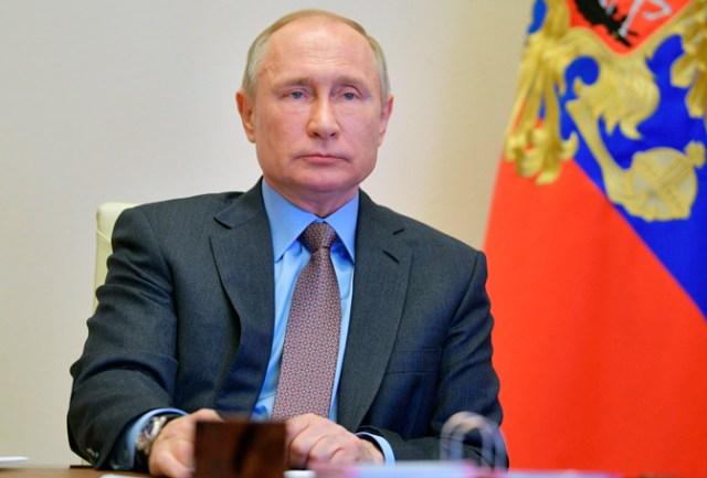 Putin naložio početak priprema za proizvodnju vakcine