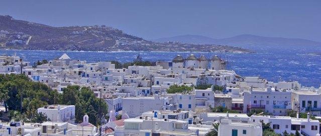 Grčka – jedina mediteranska zemlja koja je izbegla katastrofu