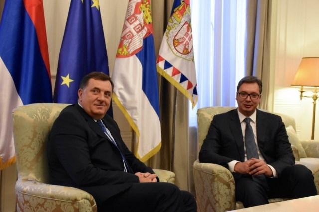 Pomoć Republici Srpskoj: Stižu respiratori iz Srbije!