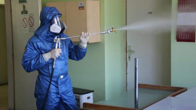 U Srbiji još 312 obolelih i troje preminulih, ukupno 6.630 zaraženih i 125 umrlih