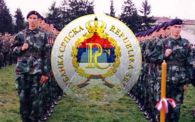 Vojska Republike Srpske stvorena na današnji dan!